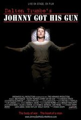 Постер к фильму «Джонни взял ружье»