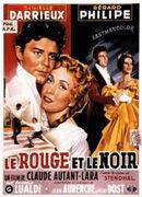 Постер к фильму «Красное и черное»