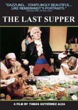 Постер к фильму «Тайная вечеря»