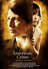 Постер к фильму «Американское преступление»