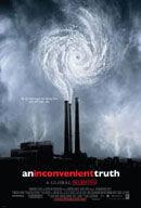 Постер к фильму «Неудобная правда»