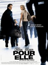 Постер к фильму «Все ради нее»