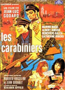 Постер к фильму «Карабинеры»