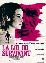 Постер к фильму «Закон выживания»