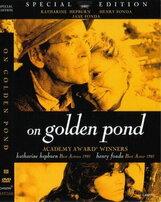 Постер к фильму «На Золотом пруду»
