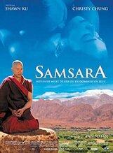 Постер к фильму «Самсара»