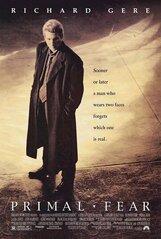 Постер к фильму «Первобытный страх»