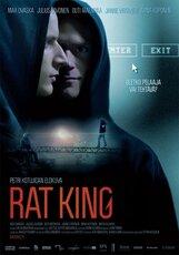 Постер к фильму «Крысиный король»
