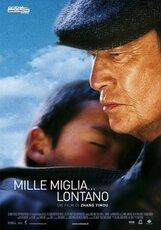 Постер к фильму «Путь в тысячу миль»