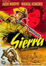 Постер к фильму «Сьерра»
