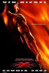 Постер к фильму «Три икса»