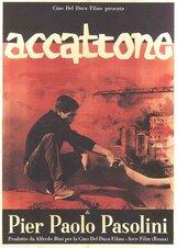 Постер к фильму «Аккаттоне»