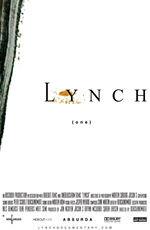 Постер к фильму «Линч»