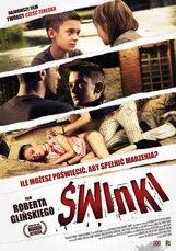 Постер к фильму «Свинки»