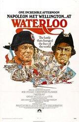 Постер к фильму «Ватерлоо»