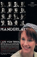 Постер к фильму «Мандерлай»