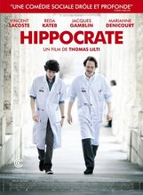 Постер к фильму «Гиппократ»