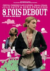 Постер к фильму «Восемь раз поднялся»