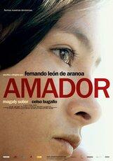 Постер к фильму «Амадор»