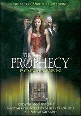 Постер к фильму «Пророчество 5: Покинутые»