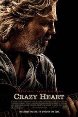 Постер к фильму «Сумасшедшее сердце»