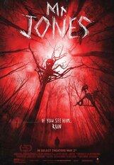 Постер к фильму «Мистер Джонс»