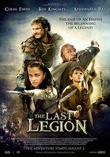 Постер к фильму «Последний легион»