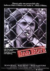 Постер к фильму «Плохие мальчики»