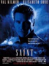Постер к фильму «Святой»