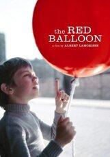 Постер к фильму «Красный шар»