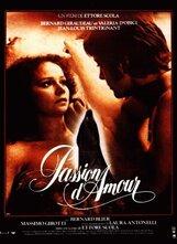 Постер к фильму «Любовная страсть»
