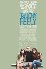 Постер к фильму «Трогательное чувство»