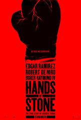 Постер к фильму «Каменные кулаки»