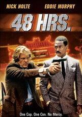 Постер к фильму «48 часов»