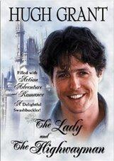 Постер к фильму «Леди и разбойник»