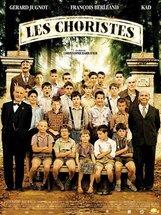Постер к фильму «Хористы»