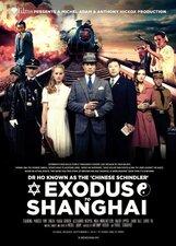 Постер к фильму «Exodus to Shanghai»
