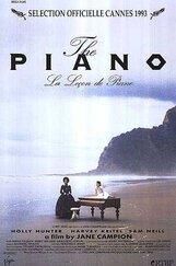 Постер к фильму «Пианино»