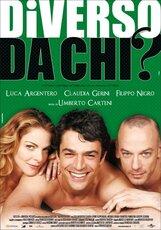 Постер к фильму «Не такой, как… кто?»