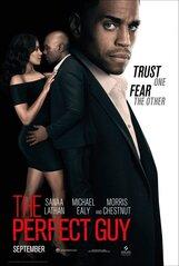 Постер к фильму «Идеальный парень»