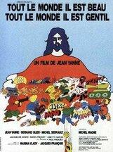 Постер к фильму «Все прекрасны, все милы»