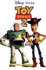 Постер к фильму «История игрушек 2 3D»