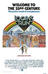 Постер к фильму «Бегство Логана»
