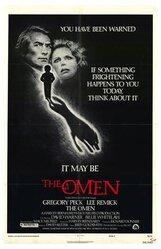Постер к фильму «Омен»