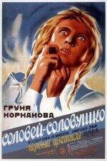 Постер к фильму «Груня Корнакова»