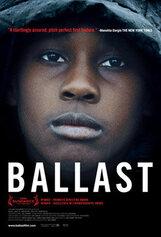 Постер к фильму «Балласт»