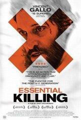 Постер к фильму «Необходимое убийство»