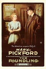 Постер к фильму «Подкидыш»
