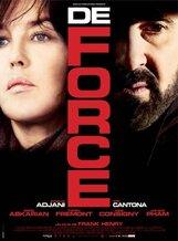 Постер к фильму «Насильно»