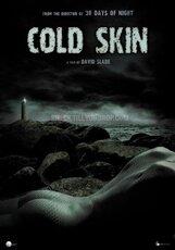 Постер к фильму «Холодная кожа»